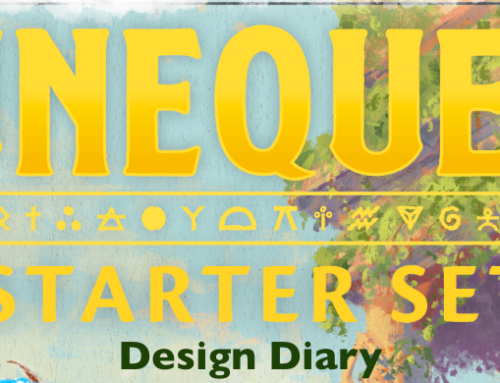 RuneQuest Starter Set Design Diary #7: printers proofs are back!