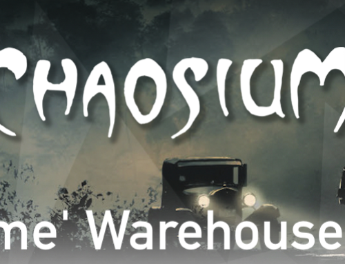 Chaosium Warehouse Sale Update: here's the list of everything we're still offering from 15-66% off